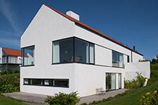 arkitekttegnede huse (foto: ltm.dk)